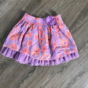 Girls skirt size 7/8